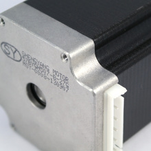 NEMA 23 2 Phase 0.9 Degree Hybred stepper motor