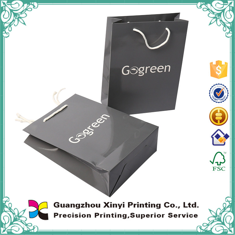 OEM manufacturer printed cheap packaging cement paper bag