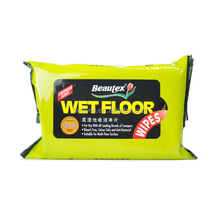 floor mopping wipes bleach free color safe and anti-bacterial