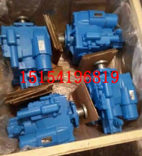 Sauer 20 Series PV20 PV21 PV22 PV23 Hydraulic Piston Pump For Concrete Mixers
