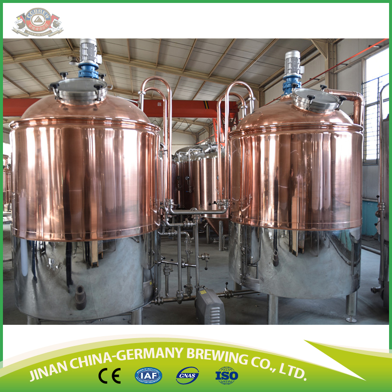 20HL micro brewery equipment for wheat beer brewing