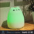 2017 Hot sale silicone happy night light cat shape LED night lamp