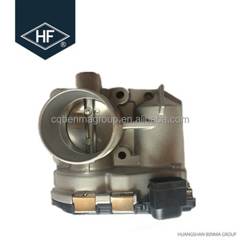 0280750137 electronic throttle body ,Auto throttle body for Fiat