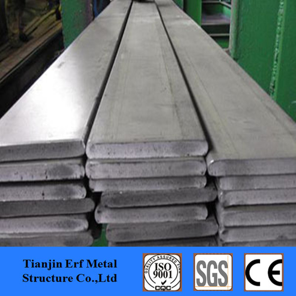ms steel flat bar/galvanized flat bar made in china