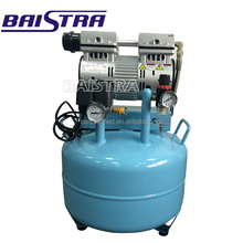 Baistra Dental Used Portable Air Compressor with Cheap Price