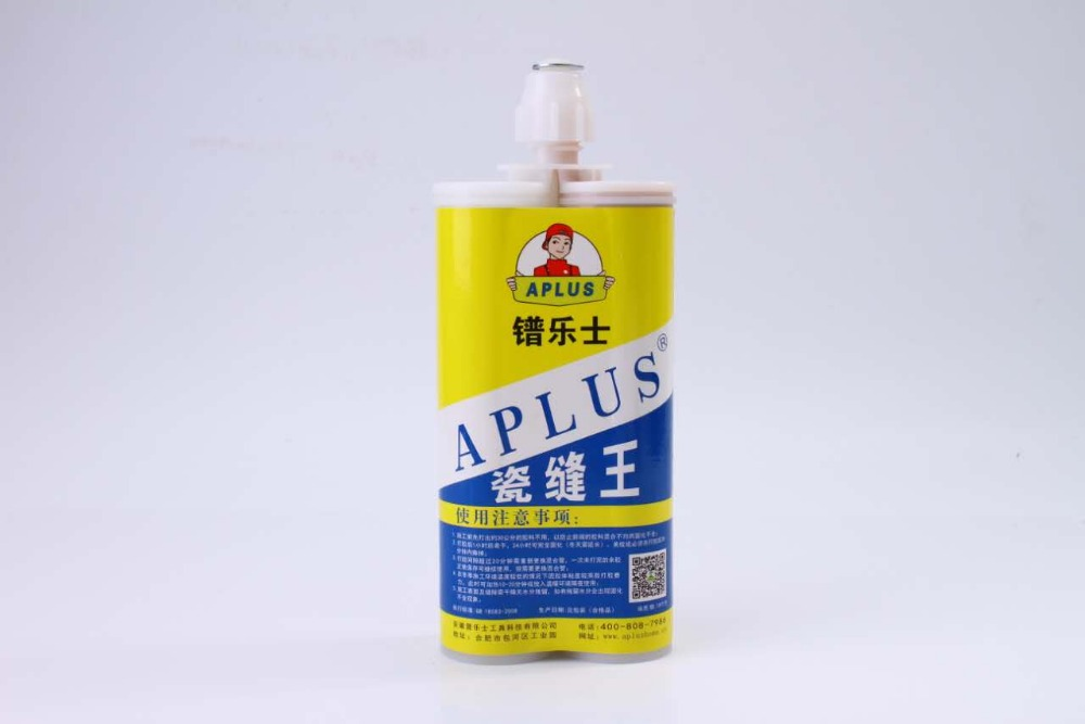 Hot Sale Curing agent epoxy ab glue for gap corner