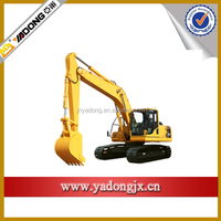 Shantui excavator SE60 rc hydraulic excavator for sale