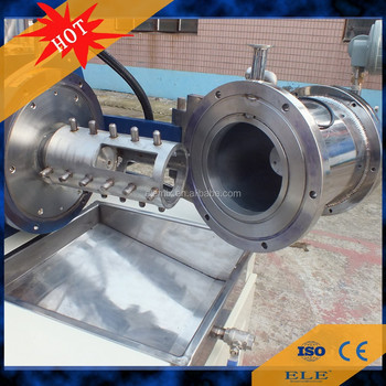 High quality horizontal chemical grinder mill for ink