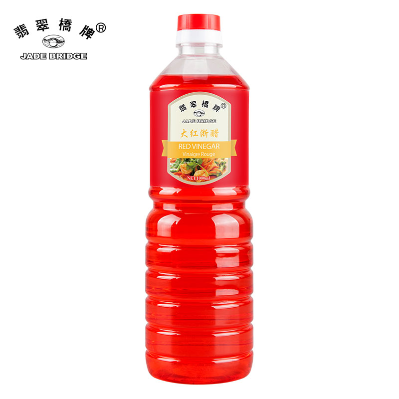 Kosher Dim Sum Red Rice Vinegar 1000ml
