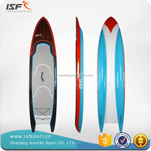 Hot sale epoxy SUP cheap stand up paddle boards boat manufacturer