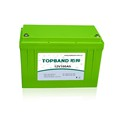 TOPBAND 12V 100Ah Lifepo4 battery for Marine / Caravan