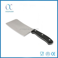 Kitchen Tools Bone Cleaver Knife Cutting Knife With POM Handle