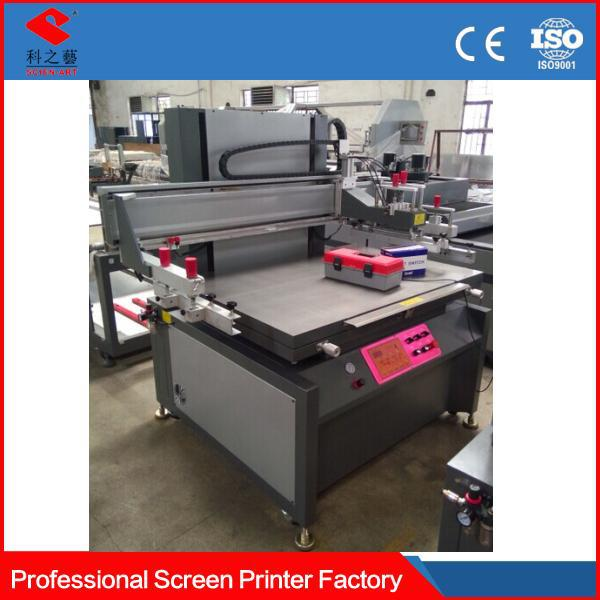 import electric parts Mass produce screen print machinery to print phone housings