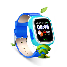 New technology High quality watch phone Q60 Kids smartwatch