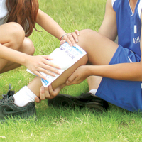 instant cool pack for sports injuries