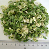 All kinds of size for Dried Chive Flakes with Dried Green Onion Flake