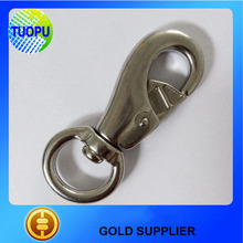 China stainless steel 316 tibetan mastiff hook,big dog snap safety hook,hooks for tibetan mastiff