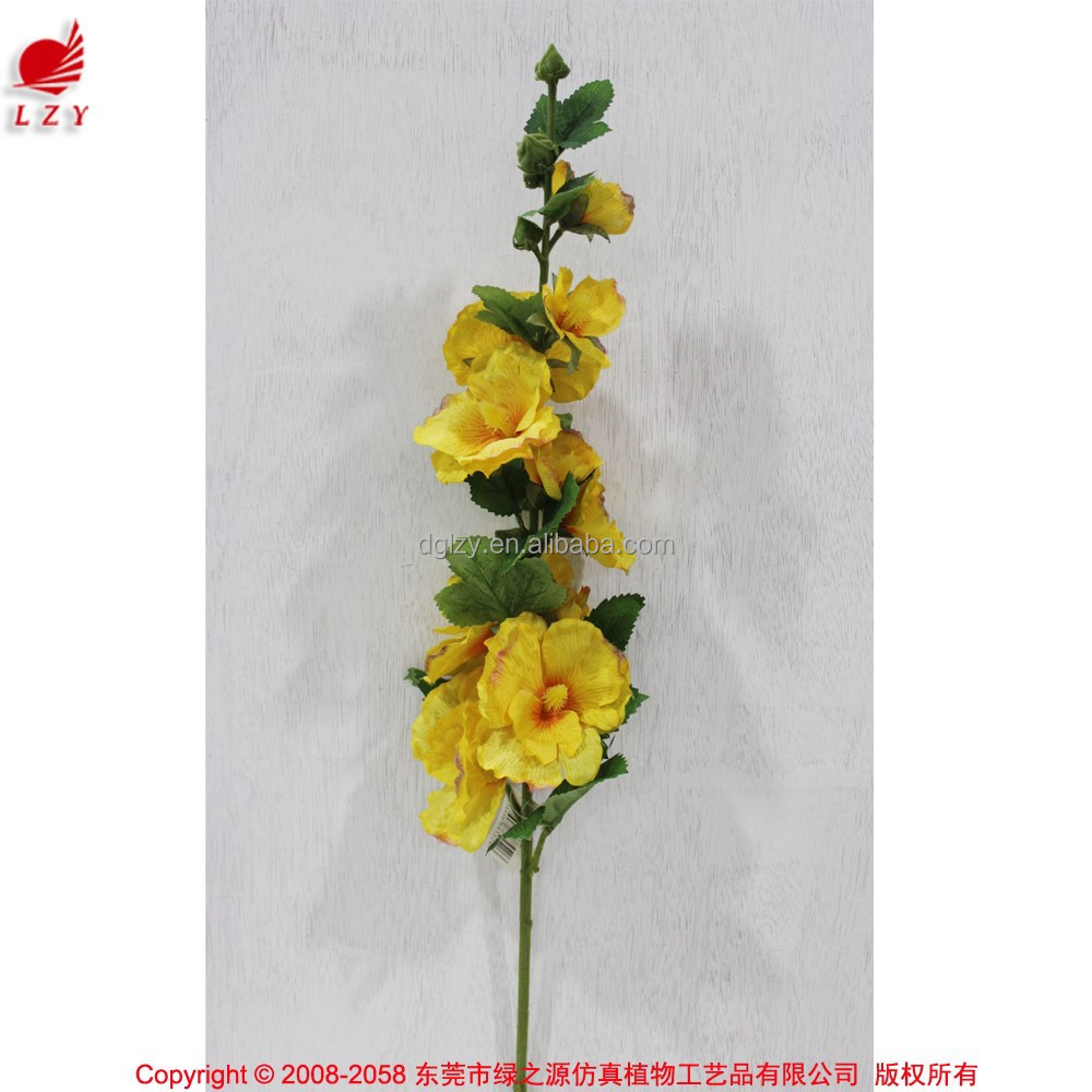 Quality Silk Flowers Cheap Wedding Bouquet Artificial Flower Buy