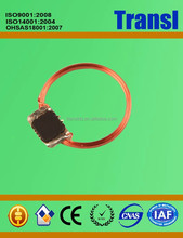 Induction Coil, 218.1 uH Wireless Charging Coil