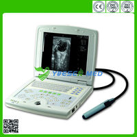 laptop full digital scanner ultrasound
