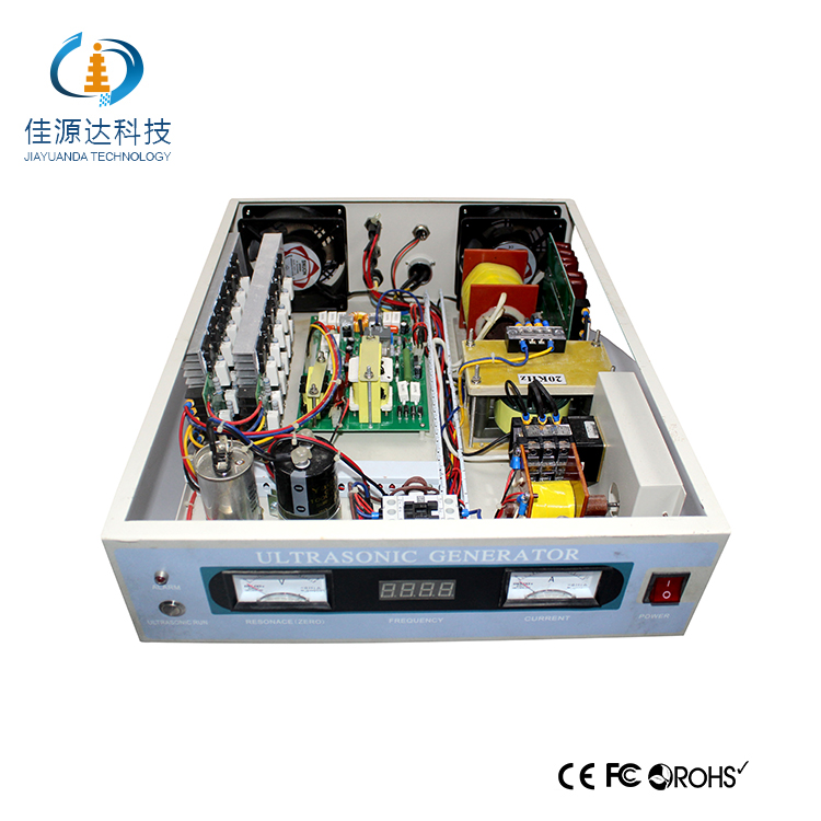 Professional self-excited circuit hot sale ultrasonic welding transducer