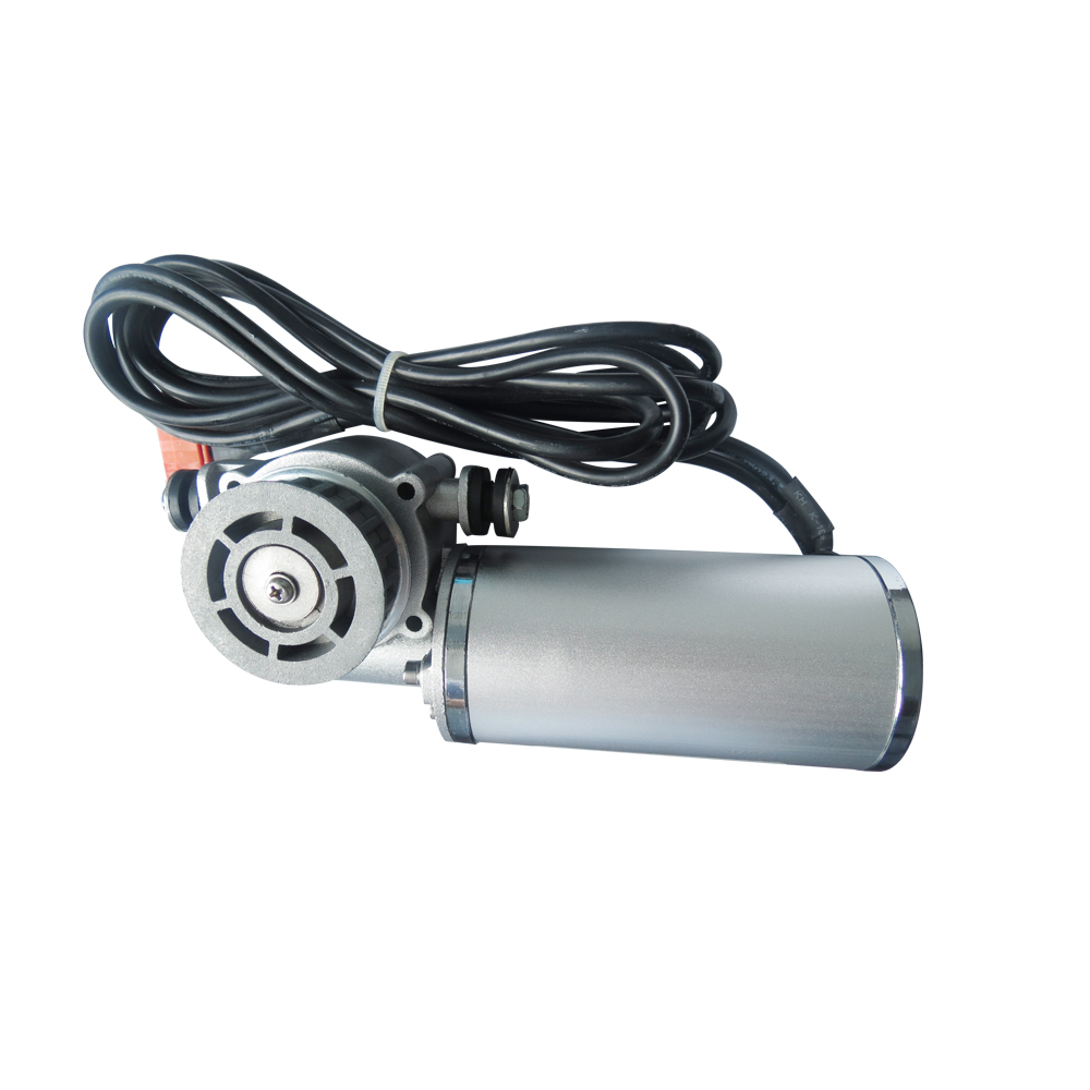 Automatic Round Brushless Dc Brushless Motor Buy High