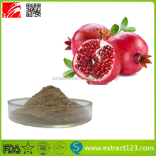 Manufacturer Supply Pomegranate Extract Capsules