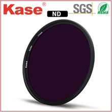 China wholesale market 82mm neutral density filter for lens