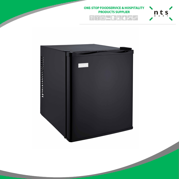 2016 hot sale quite 28L mini bar fridge for hotel,bar