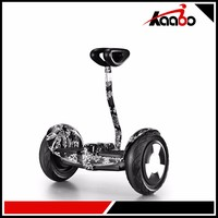 Outdoor Mobility Bluetooth Two Wheels Self Balancing Low Price Electric Scooter