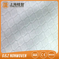 100polyester hydrophilic spunlace nonwoven fabric for Vietnam market