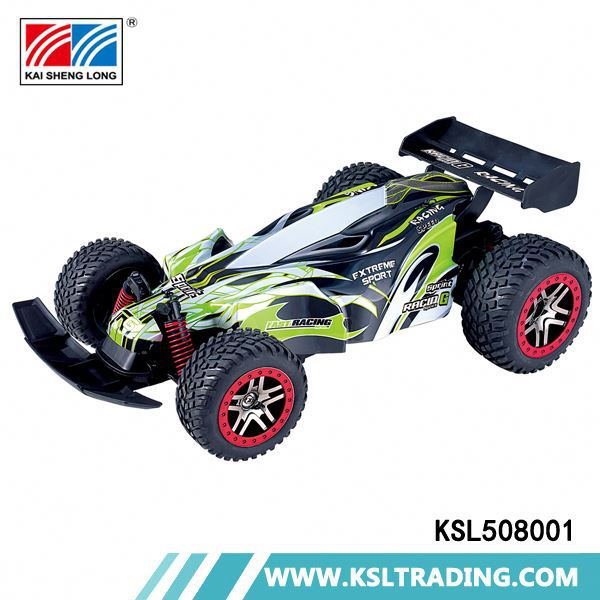 KSL508001 ride on construction toys cheap price 2016 hot sale rc cars 1/10 electrics