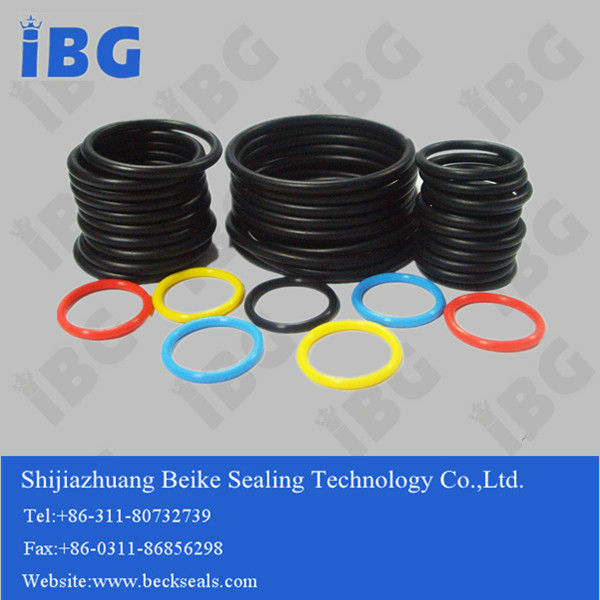 seal gasket ring for hydralic and pneumatic seals