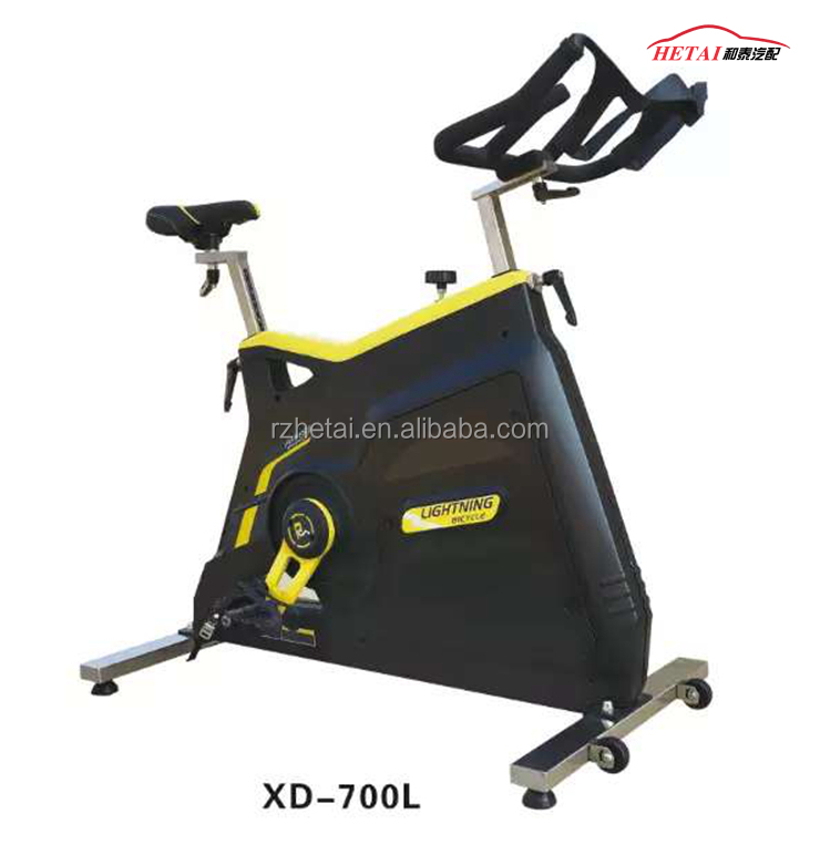 2016 new design indoor home use fitness exercise spinning bike