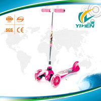Hot Sale Mini Scooter With Three Wheel From Manufactory