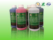 5L Package CMYK solvent printing ink