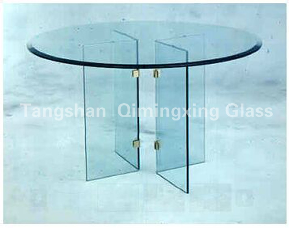 6mm gorilla glass of lazy susan