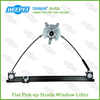 OEM:46736840 46736841Fiat Strada pick-up trucks Window Regulator