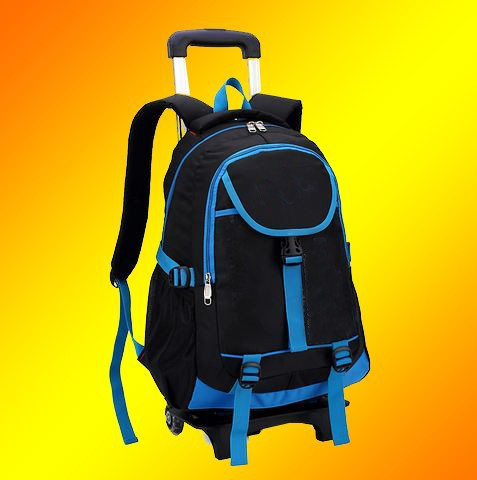 New Design Fashion Cheap Trolley backpack, Trolleyrucksack, Trolley rucksack, cabin duffel trolley