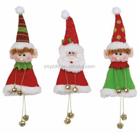 Hot Sell And Lovely Plush Toys For Crane Machines , Hot Sale Christmas Elf Toy , Plush Elf Toy