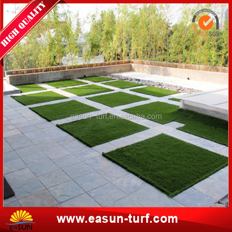 removable soccer artificial grass synthetic turf for garden landscape