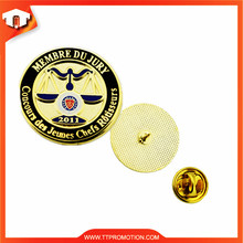 China Wholesale Promotional Gifts custom pins,zinc alloy badge pin,metal pin