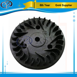 Cast/Machined Flywheel Used for Diesel Engines