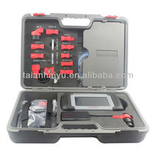 Original autel maxidas ds708 scan tool update by internet support over 46 car brands with fast delivery