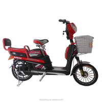 cheap 48V 12A 350w electric bike/scooter