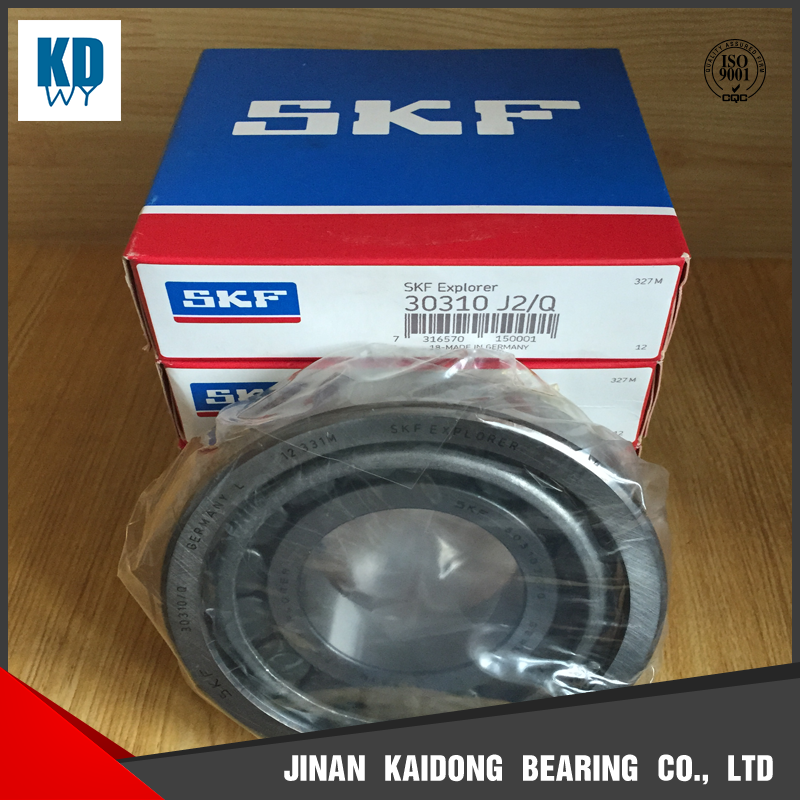 German high quality SKF bearing taper roller bearing 30310 J2/<strong>Q</strong>