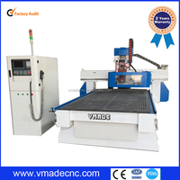 ATC multi function woodworking machine/ CNC Router / woodworking machine for sale