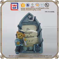 Wholesale Antique Resin Picture Photo Booth Frame