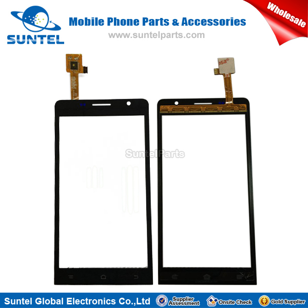Suntel - LCD mobiel phone touch screen for azumi KL50 FC0172-B1