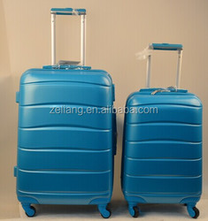 Popular luggage case made by china manufacturer
